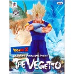 Banpresto DragonBall Z Master Stars Piece - The Vegetto