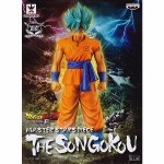 Banpresto DragonBall Z [F] Master Stars Piece - The Son Goku