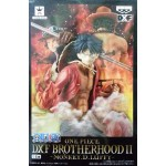 DXF Brotherhood II -Monkey.D.Luffy-