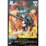DXF Brotherhood II -Sabo-