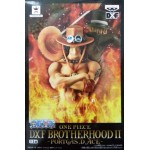 DXF Brotherhood II -Portgas.D.Ace-