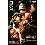 Fig Zero Monkey.D.Luffy