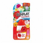 Sunplay ซันเพลย์ ซุปเปอร์ บล็อค SPF50+ PA++++  35ก.