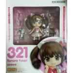 No.321 Nendoroid Yukari Tamura
