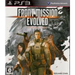 PS3: FRONT MISSION EVOLVED (Z2) (JP)