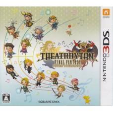 3DS: THEATRHYTHM FINAL FANTASY (JP)