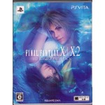 PSVITA: FINAL FANTASY X/X-2 HD Remaster TWIN PACK (Z2)