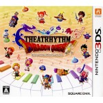 3DS: Theatrhythm Dragon Quest (JP)