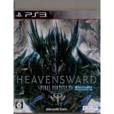PS3: FINAL FANTASY XIV ONLINE HEAVENSWARD (Z2) (JP)