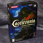 PS3: Castlevania Lords of Shadow Special Edition (Z2)(JP)