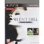 PS3: Silent Hill HD Collection (Z3)