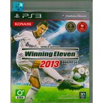 PS3: WORLD SOCCER WINNING ELEVEN 2013 (Z3)