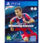 PS4: winning 2015 Z3