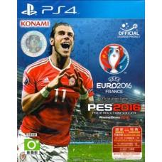 PS4: UEFA EURO 2016 (Z3)