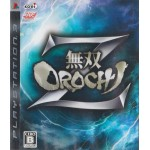 PS3: Musou Orochi Z Warriors (Z2) (JP)