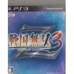 PS3: Sengoku Musou 3 (Ver.JP)