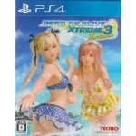 PS4: DEAD OR ALIVE Xtreme 3 Fortune (Z2) (JP)