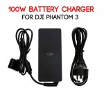 100w Battery Charger For DJI Phantom 3