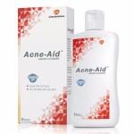 Acne Aid แอคเน่-เอด ลิควิด 100ml