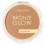 Collection Bronze Glow Matt Shade #01 Sunkiss 19g