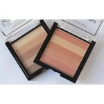 Collection Gorgeous glow #1 Blush block