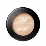 Barry M Flawless Matte Perfecting Powder Light