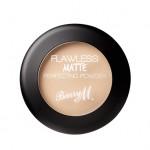 Barry M Flawless Matte Perfecting Powder Light