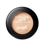 Barry M Flawless Matte Perfecting Powder Medium
