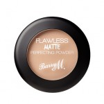 Barry M Flawless Matte Perfecting Powder Dark