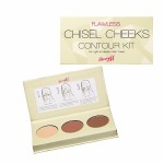 Barry M Chisel Cheeks Contour Kit 1 Light to Medium