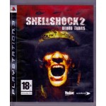 PS3: ShellShock 2 Blood Trails