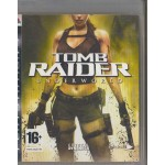 PS3: Tomb Raider Under World