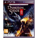 PS3: Dungeon Siege 3