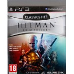 PS3: Hitman HD Trilogy (Z2)