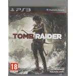 PS3: Tomb Raider (Z2)