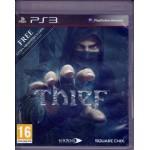 PS3: Thief