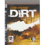 PS3: Colin McRae DIRT (Z2)
