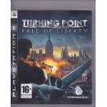 PS3: Turning Point. Fall of Liberty