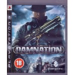PS3: Damnation