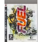 PS3: Fuel (Z2)
