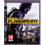 PS3: Operation Flashpoint Dragon Rising