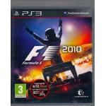 PS3: F1 2010 (Z2)