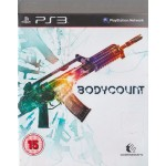 PS3: Bodycount (Z2)