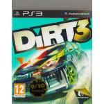 PS3: DiRT 3 (Z2)