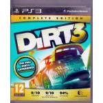PS3: Dirt 3