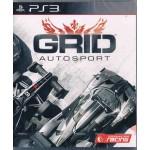 PS3: GRID Autosport [Z-3]