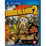PSVITA: Borderlands 2 (Z3)