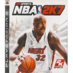 PS3: NBA 2K7 (Z2)
