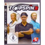 PS3: Top Spin 3