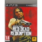 PS3: Red Dead Redemption (Z2)